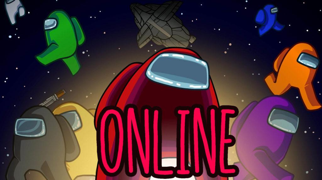 амонг онлайн